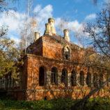 Уникальный храм Всех Святых в Плавске