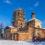 Построенный Демидовым Христорождественский храм в Туле