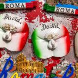 Рим – вечный город… очередей
