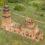 Заброшенный храм во Фроловке — бывшем имении Тургенева
