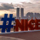Лазурный берег Ниццы