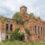 Необычный заброшенный храм в Жеремино