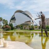 Валенсия – солнце, архитектура и Священный Грааль