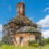 Старый храм на родине Чекалина