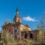Старый храм в Салтыково на границе Мордовии и Рязанской области