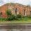 Непримечательный храм на обочине в Субботино