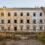 Заброшенная больница в Тульской области